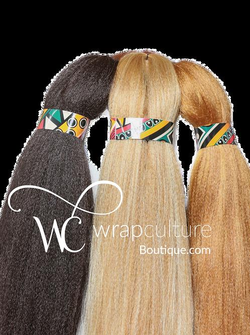 WrapCulture™ Soft Braid