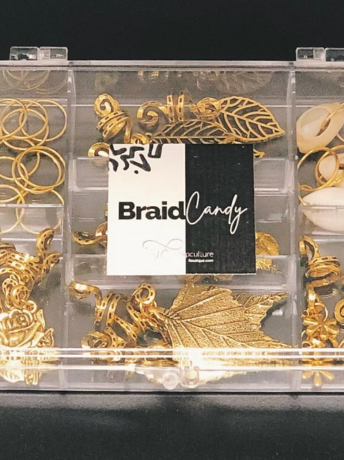 BraidCandy Fall/Winter Collection