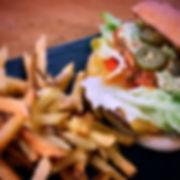Viva México! Soy una hamburguesa de #ret