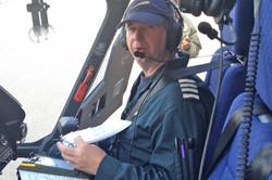 AW109E airframe training