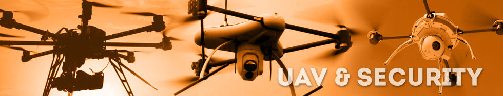UAV & Security solutions from Amber Tiger