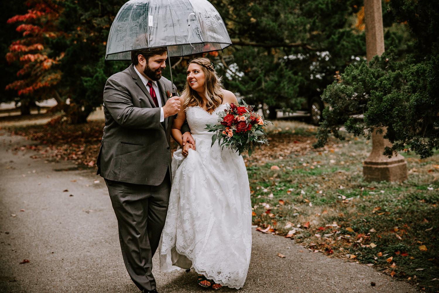Moody St. Louis Wedding