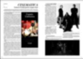 Intervista Geronimo Magazine Febbraio 20