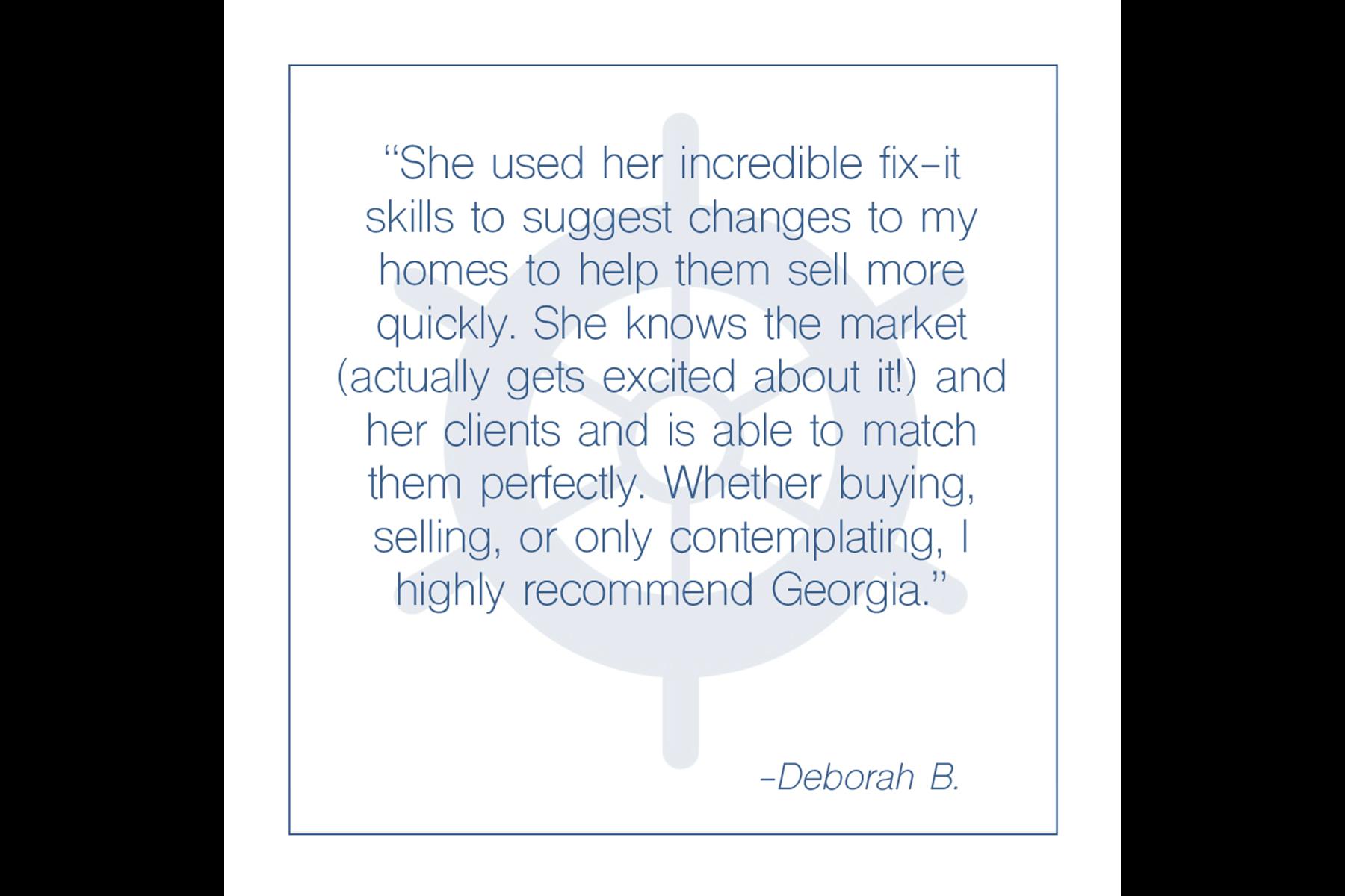 Deborah B