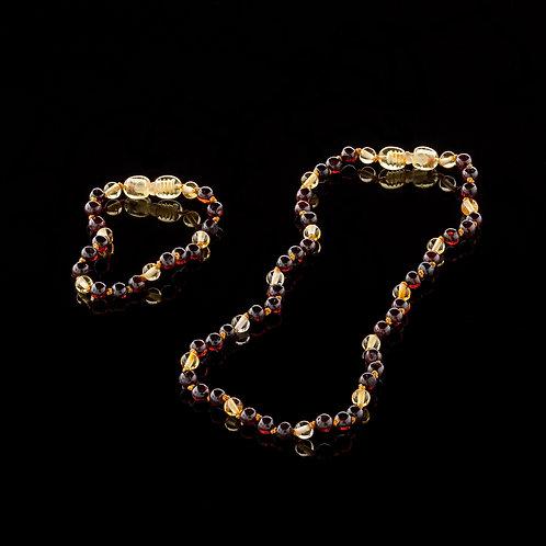 Necklace #BN079 ; Bracelet #BB079