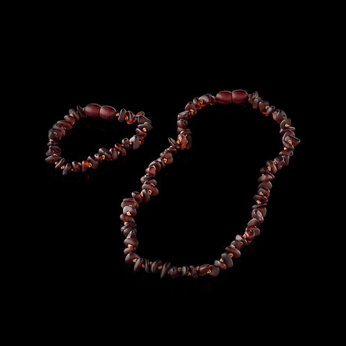 Necklace #BN042 ; Bracelet #BB042