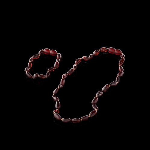 Necklace #BN068 ; Bracelet #BB068
