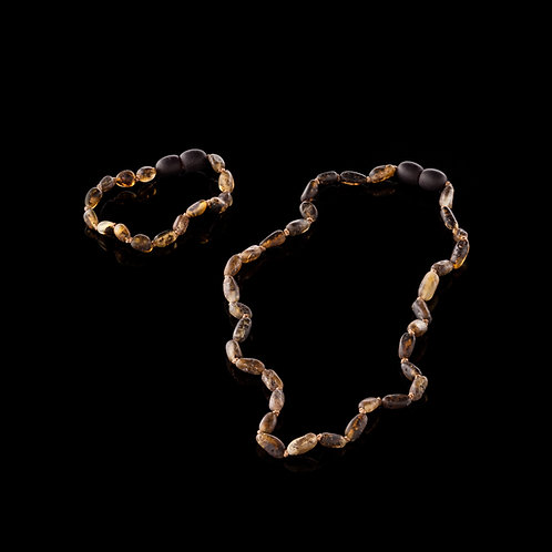 Necklace #BN069 ; Bracelet #BB069