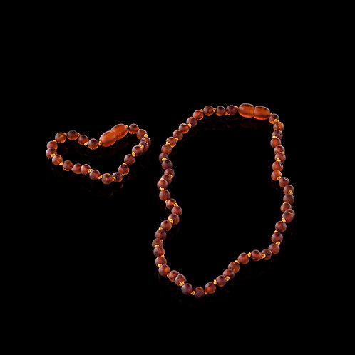 Necklace #BN034 ; Bracelet #BB034
