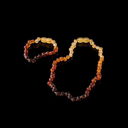 Necklace #BN062 ; Bracelet #BB062