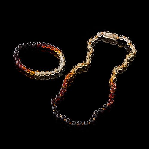 Necklace #BN002 ; Bracelet #BB002