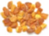 Baltic Amber raw - NAPOLEONAS