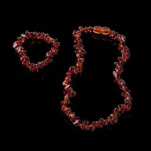 Necklace #BN031 ; Bracelet #BB031