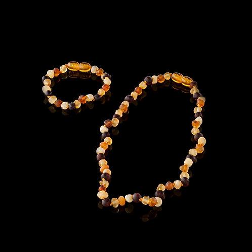Necklace #BN063 ; Bracelet #BB063