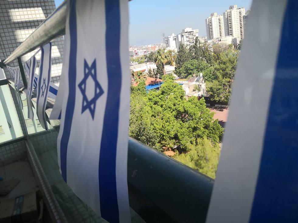 Israeli flags.jpg