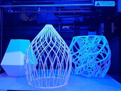 Impresión en 3D, imprime tu propio modelo, imprime en pla