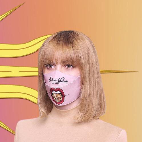 Skin Tone Mask