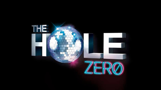 VESTUARIO PARA THE HOLE ZERO