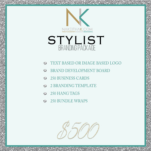 STYLIST PACKAGE