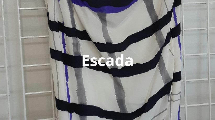 Escada sheath dress. Size 40