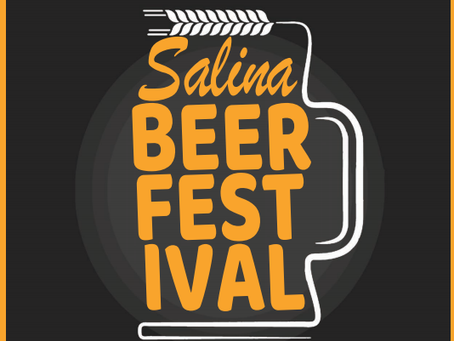SALINA BEER FESTIVAL A CASTEL MAGGIORE