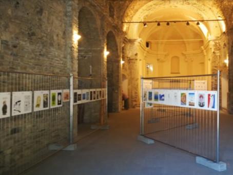 """""""WORLD HUMOR AWARDS"""": l'arte umoristica invade il Castello di Bardi"""