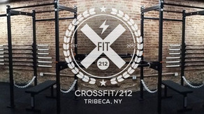 Cross Fit : 6 Week Challenge Accepted