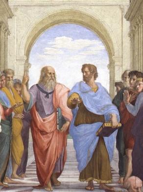 Aristotle: The Philosopher