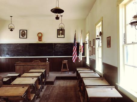 Classroom Conversion