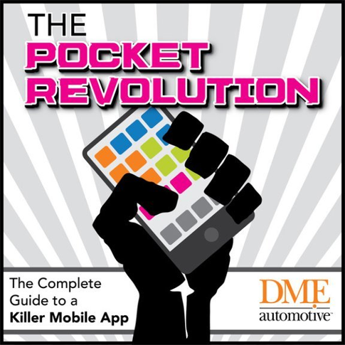 The Pocket Revolution (eBook)