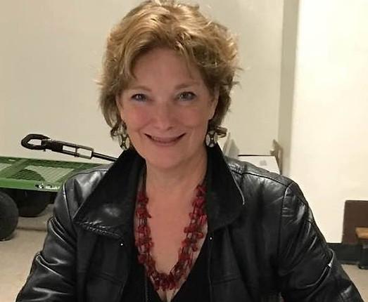 Melanie Webber