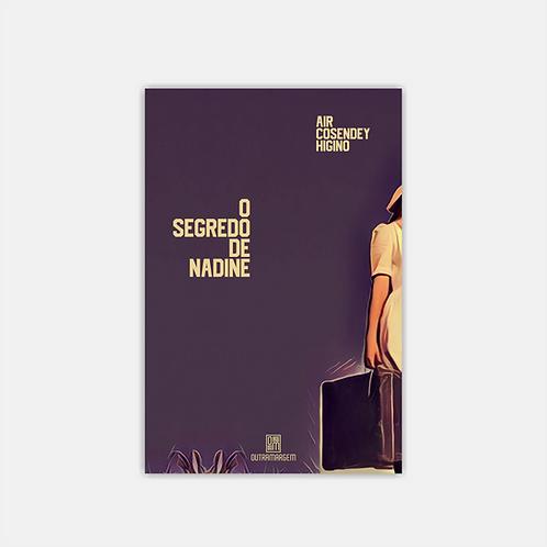 O segredo de Nadine – Air Cosendey Higino