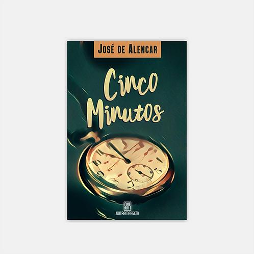Cinco Minutos – José de Alencar