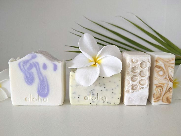 April Soap Box