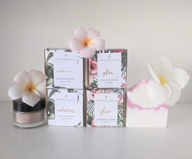 Luxurious Self Care Gift Set