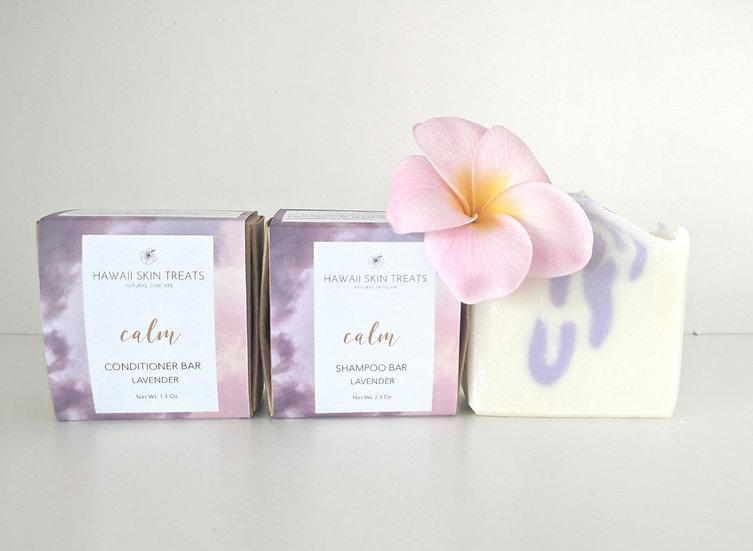 Calm Gift Set - Lavender