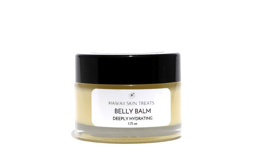 Deeply Hydrating Belly Balm