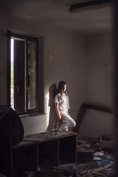 La casa abandonata I