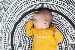 Babyfotografi i Uppsala & Stockholm