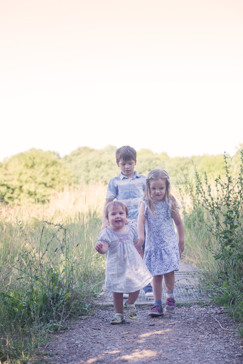 Family photography South East London