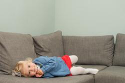 Barnfotografi hemma