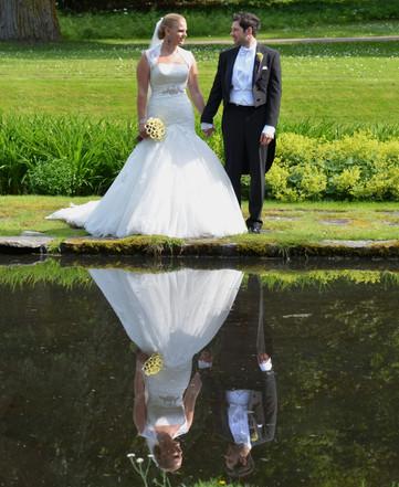 Naturligt, avslappnat, vackert och personligt bröllopsfotografi Uppsala Stockholm professionell utbildad fotograf