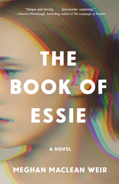 The Book of Essie, pocket