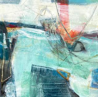 Modern ArtBuyer   Trudy Montgomery, Newlyn Catch