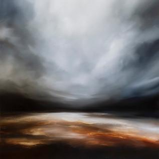 Modern ArtBuyer   Paul Bennett, Beyond the Grey Tides