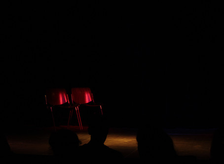 Improvisation im Theater