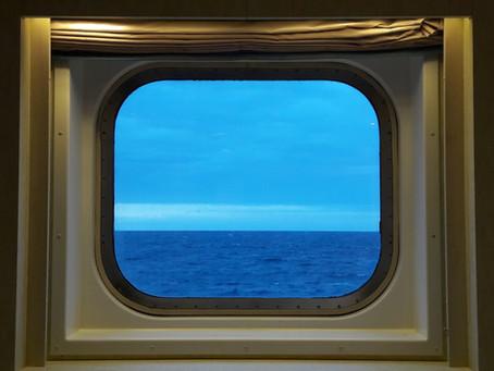 Eine Seefahrt die ist lustig...