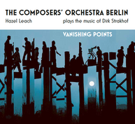 The Composers´ Orchestra Berlin - Vanishing Ponits