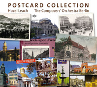 Composers Orchestra Berlin - Postcard Collection