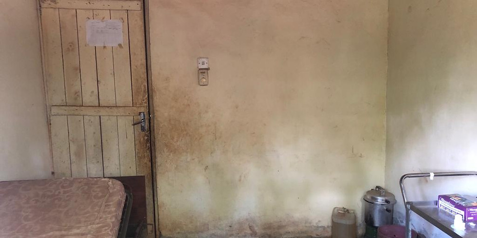 Zanzibar Trips - 4 Days (Renovation of a Clinic)